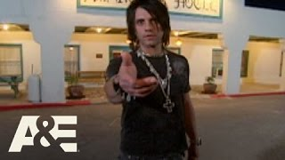 Special: Criss Angel Halloween Special