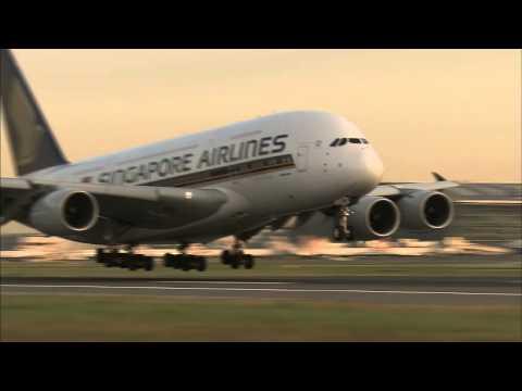 The A380 - Why Heathrow says the super-jumbo's good for the