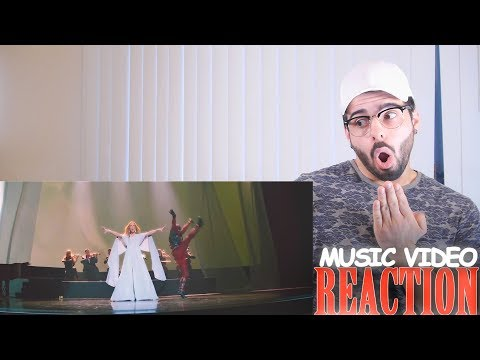 Céline Dion - Ashes (from the Deadpool 2 Motion Picture Soundtrack) | Music Video Reaction