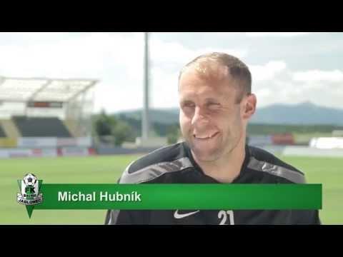 Koho obdivují hráči FK BAUMIT Jablonec?