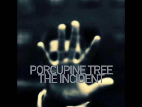 Porcupine Tree - Black Dahlia