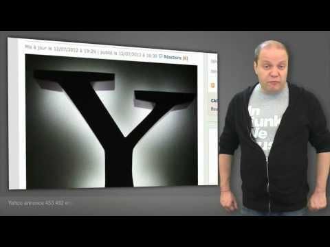 L'actu du numérique 13.07.12 : ado + Internet / Microsoft Office 2013 / Amazing Alex thumbnail
