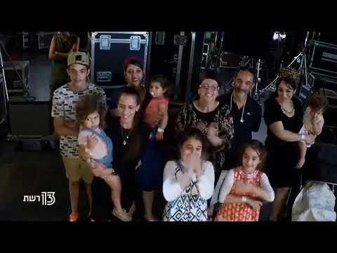 אקס פקטור עונה 3 - האודישן  המלא של חננאל אוחנה ששבר את השופטים