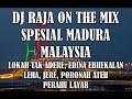 DUGEM SPESIAL MADURA MALAYSIA