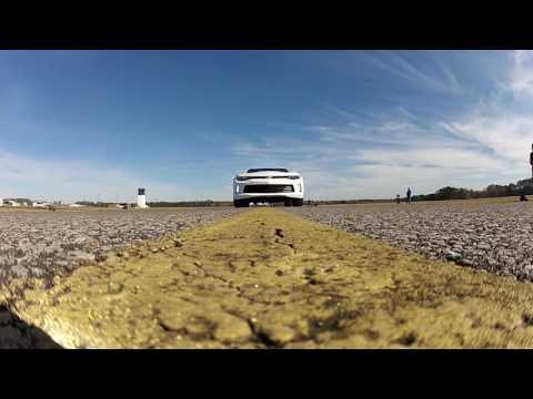General Motors Collaborates with the UA EcoCAR 3 Team