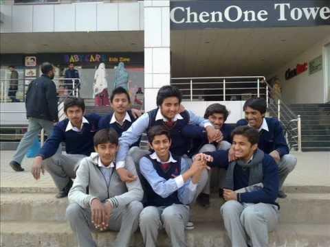 PunjabianzZz Of Punjab College Sargodha.wmv