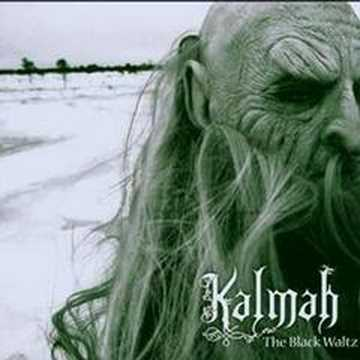 Kalmah - Bitter Metallic Side