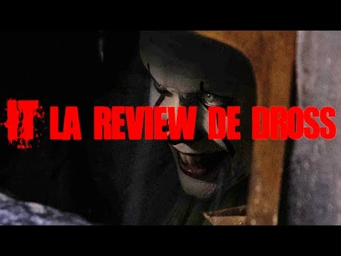 IT ~ La review de Dross {SIN SPOILERS}