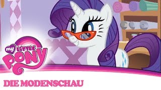 My little Pony - Die Modenschau - (Trailer)