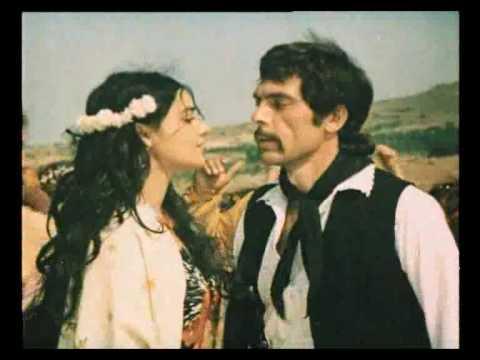 Цыганский танец из кинофильма Табор уходит в небо