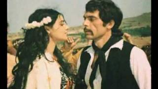 Цыганский танец из кинофильма