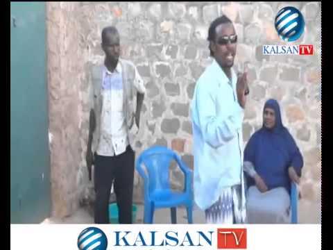 Baydhabo Ruwaayad Jeelmogdigali Jamaal Iyo Jamiil