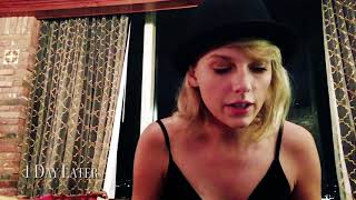 Taylor Swift Making Of A song 'Gorgeous'