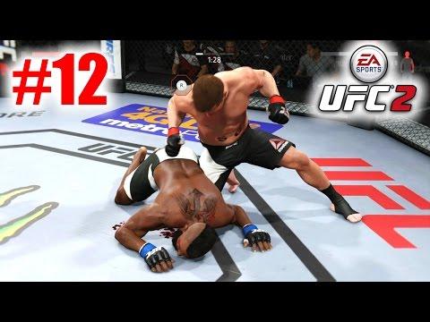 UFC 2: ULTIMATE TEAM #12 Руссо рано списывать