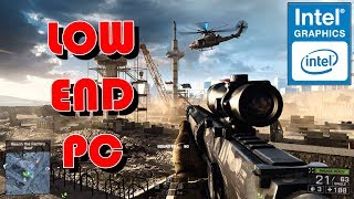 Top 10 FPS (First Person Shooter) Pc Game for Low End