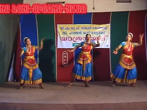 Keranirakaladum Semi Classical Dance video