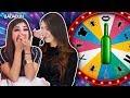 YouTubers solteros juegan a la botella…