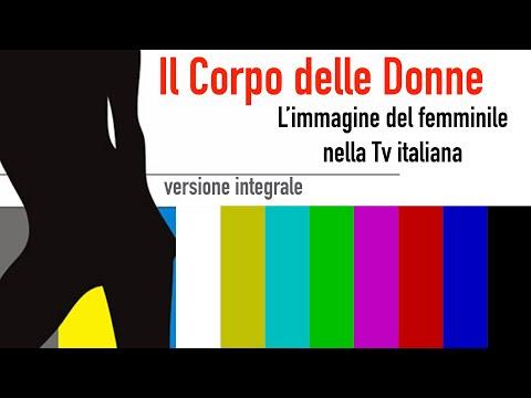 IL CORPO DELLE DONNE: VERSIONE INTEGRALE: www.ilcorpodelledonne