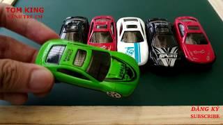 Review xe hơi trẻ em