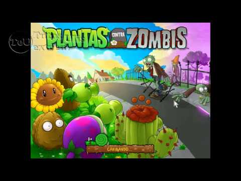 Como descargar planta contra zombis (unos trucos)FULL.wmv