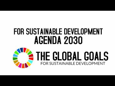 WOB Unites with Goal 5 - Achieve gender equality and empower all women and girls by 2030
