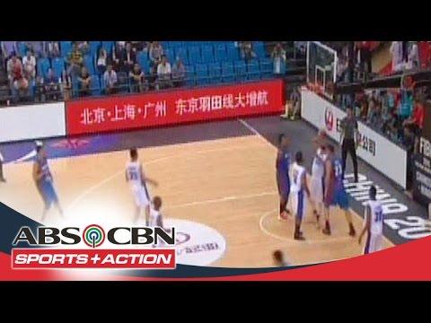 The Score: Gilas Pilipinas beats Kuwait