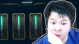 WHAT KINDA SHOP IS THIS...? - Challenger to RANK 1
