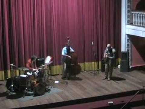 Jazz Guitar - John Stein: Jordu