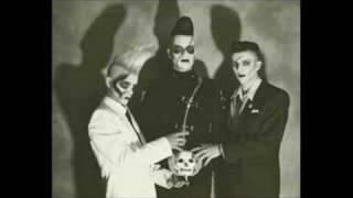 Watch Zombie Ghost Train Graveyard Queen video