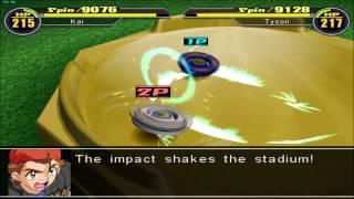 Beyblade Vforce=Best game ever