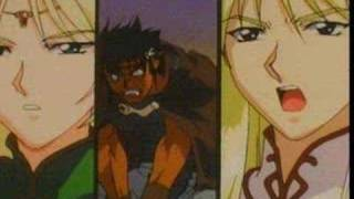 Record of Lodoss War Amv - Shrek