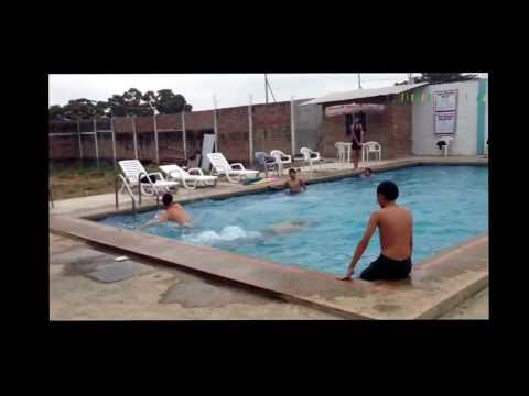 Raoul Wallenberg school (Ecuador) - Olympics / Part 12