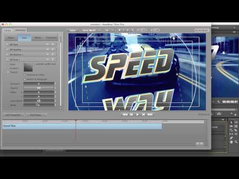Twixtor Premiere Pro Cs6 Mac Download