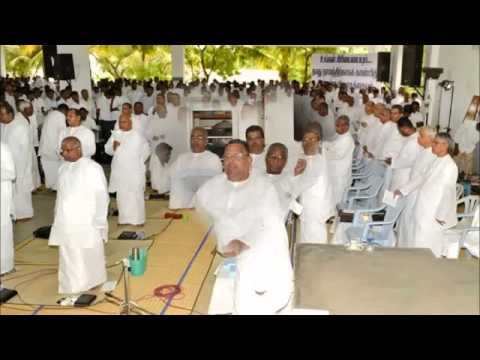 The Pentecostal Mission  Alleluiah Alleluiah Tamil Christian Songs video