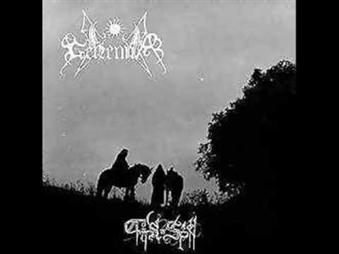 Gehenna - The Shivering Voice of The Ghost