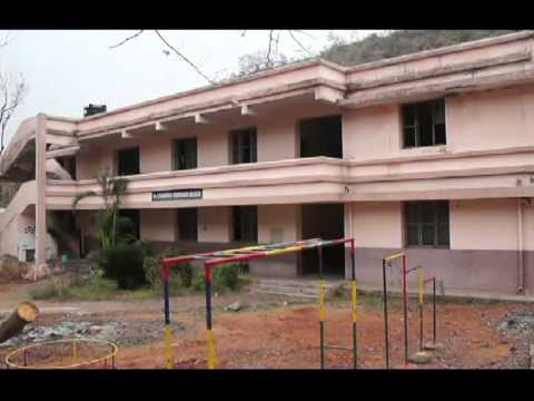Visakha Valley School Song on Visakha Valley School