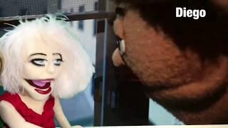 Petra Promotes Awkward Puppets Parody