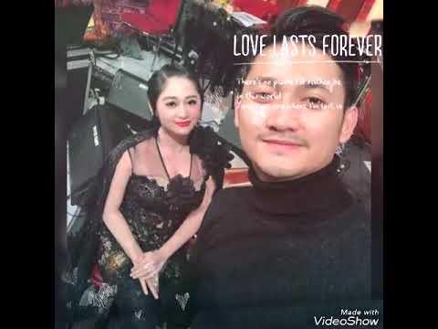 "Dewi Perssik Ft Angga Wijaya ""Suara Hati"""