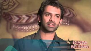 Barun Sobti Özel Video / BollyZâde