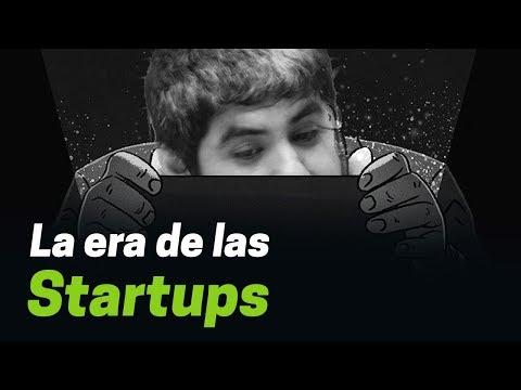 ¿El final de la era startup o la mejor oportunidad de emprender en tech? @cvander responde