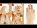 Lagu How to Do Skin Lightening Tan Removal Manicure At Home | With DEMO