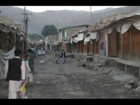 Mir Maftoon Dambora With Robab 2010.avi video