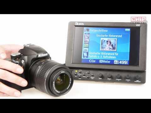 Nikon D3200 - Test | CHIP
