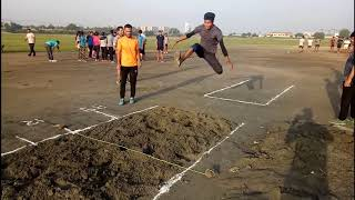 Long jump की तैयारी कैसे करे