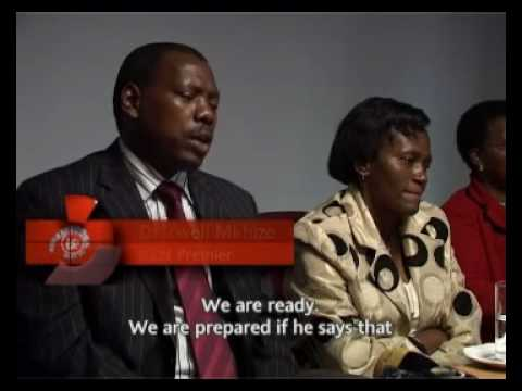 Siyayinqoba Beat It! 2009 Ep 19 - 2 World AIDS Day Events
