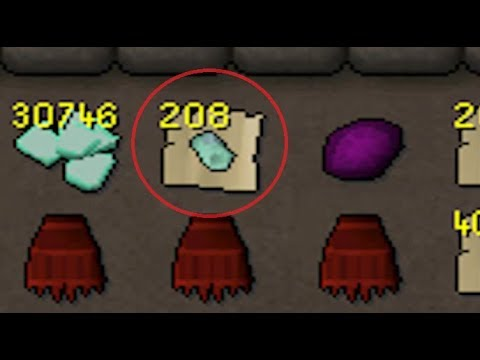 LOOT FROM REVENANT CAVES!
