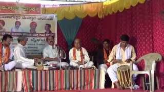 Yakshagana --  Gaana vaibhava - MANGALAM