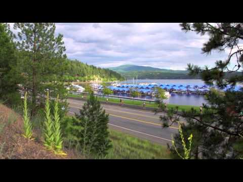 2014 IRONMAN Coeur D'Alene: Race Day