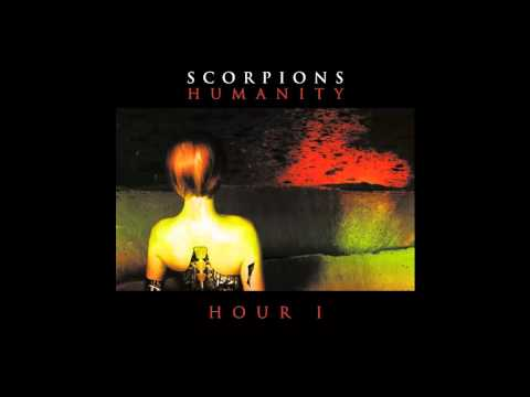 Scorpions - We Will Rise Again