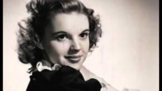 Watch Judy Garland Comes Love video